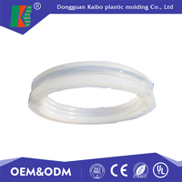 China professional Silicon Rubber molded parts for medical equipment