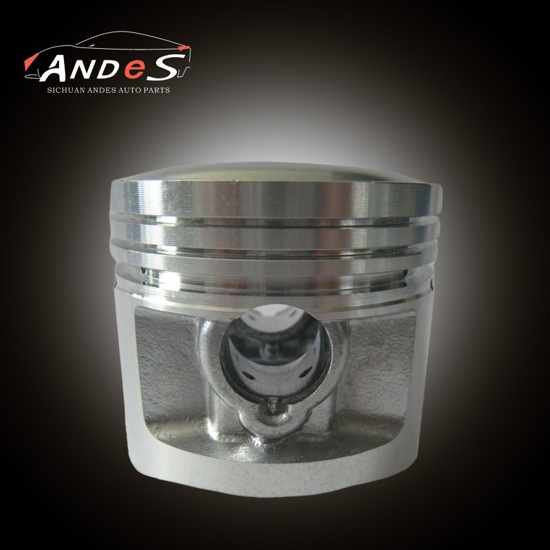 Custom Forged Aluminum Pistons For Nissan GA16DE Engine A2010-74Y10 Piston