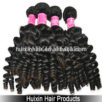 hot sale ! Wholesale 5a top grade 100% virgin unprocessed chocolate hair beauty
