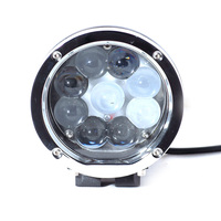 "Wholesale LED Driving Light YC022 45W 5.5"" Truck C ree LED Offroad Light"