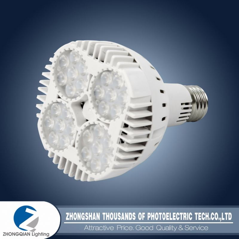Wholesale IP40 40000 hours epistar led lights plant grow