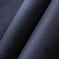 Waterproof PU Coated Polyester Oxford 600d polyester fabric