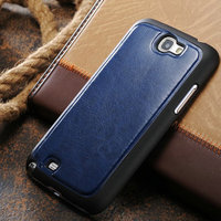 Hot selling for galaxy note 2 back cover case, cute case for samsung galaxy note 2, unique phone cases for samsung galaxy note 2