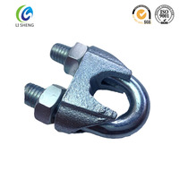 Hardware Rigging B Type Wire Rope