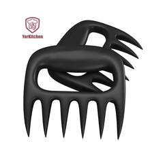 BBQ Grill Tools Bear claws Meat shredder - Pulled Pork Claws & Meat Shredder