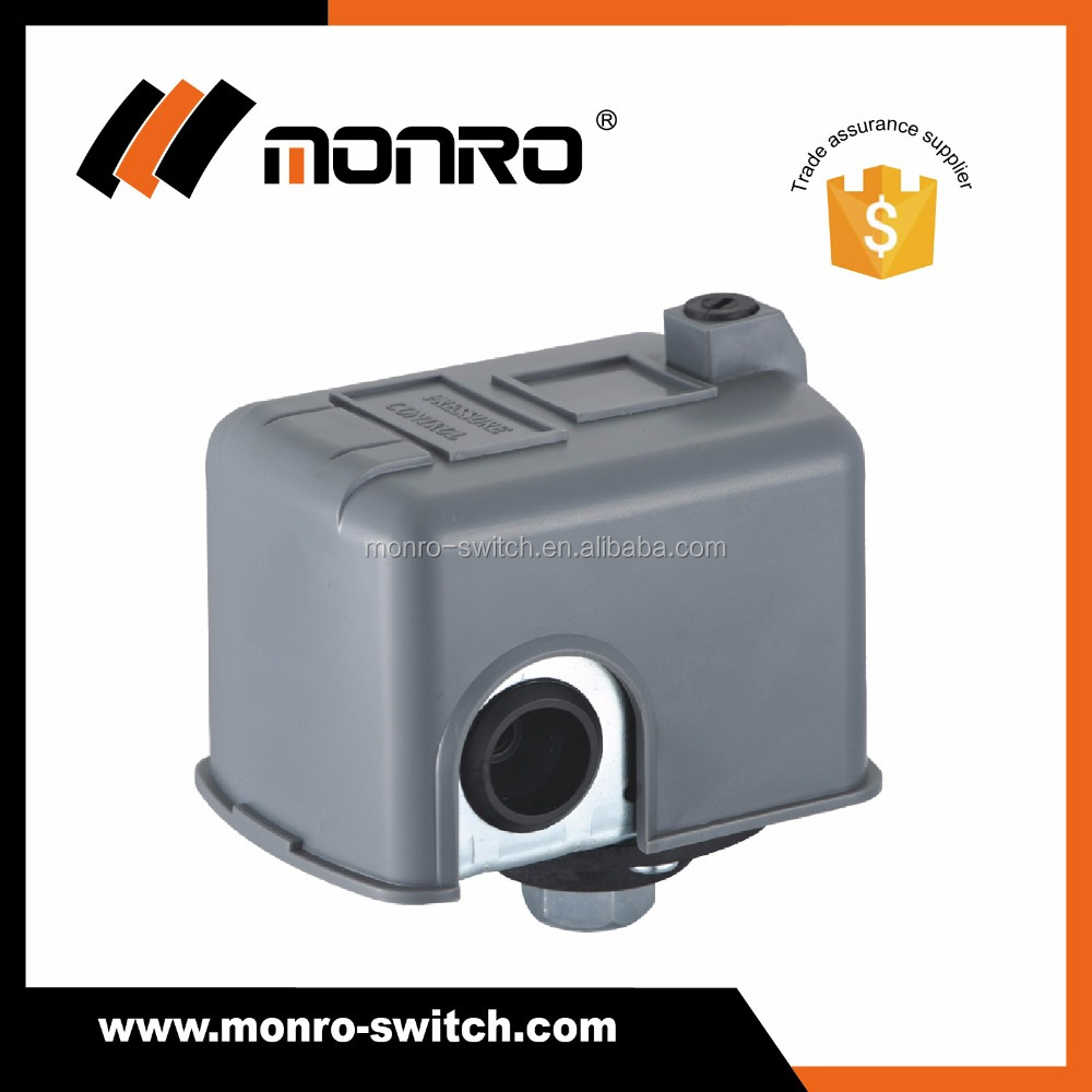 square d pressure switch/popular switch/KRS-3/monro brand/pressure switch