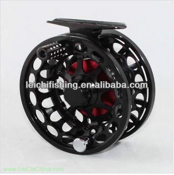 Chinese in stock fly reel cnc