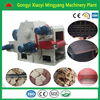ISO 9001 hardwood chips making machine/chipper logs drum machine/industrial wood cutting machine008613838391770