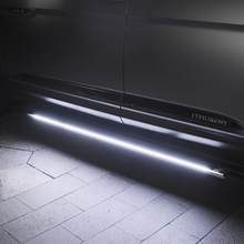 Car Electric Running Board For BMW