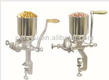 hand operated corn grinder high hopper