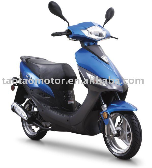 EEC EPA/DOT Scooter Magic 50cc/80cc New Design