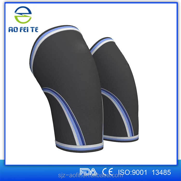 Sports Safety Equipment Beautiful neoprene Knee and Elbow Pads