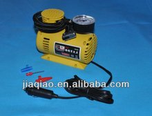12101, 5 minutes 12V mini air compressor for car tyre inflating