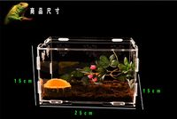 Acrylic Pet Cage, China Pet Display Cages ,to protect from breaking prison