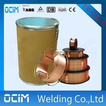 Copper Coated ER70S - 6 Welding Wire For Tin Can Welding Price