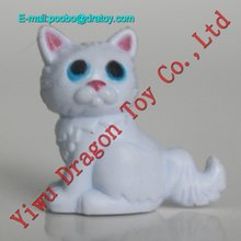 2013 best selling 3d cartoon animal toy