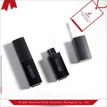 Cheap and high quality PE Wipers clear lip gloss containers