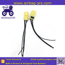 Airbag Clock Spring Wire Joint Plug, Clock Spring Wired Plug