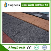 high quality africa construction materials flat roofing color steel tiles roof