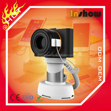 Alarm System for Camera Security Live Display