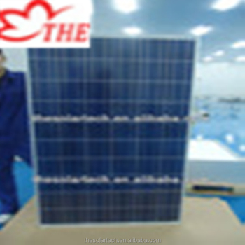 5W to 300W high quality PV solar panel and panles solar
