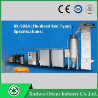 Automatic Chp Wood Gasifier Generator Plant