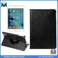 credit card slots wallet leather case for ipad mini 4 tablet pc pu case cover
