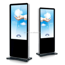 Hot sale floor stand digital signage,lcd display,advertising screen 22 32 42 46 55 65 inch