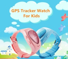 Personal gps child locator kids gps tracker kids gps watch