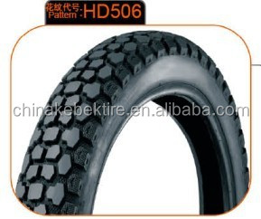 China tire factory wholesale 3.00-18 motorcycle tire with a competitive price
