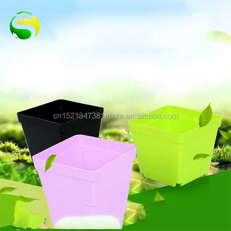 Small Hanging Cheap Concrete Fiber Cement Glass Wooden Metal Ceramic Large Size Plastic Flower Pot