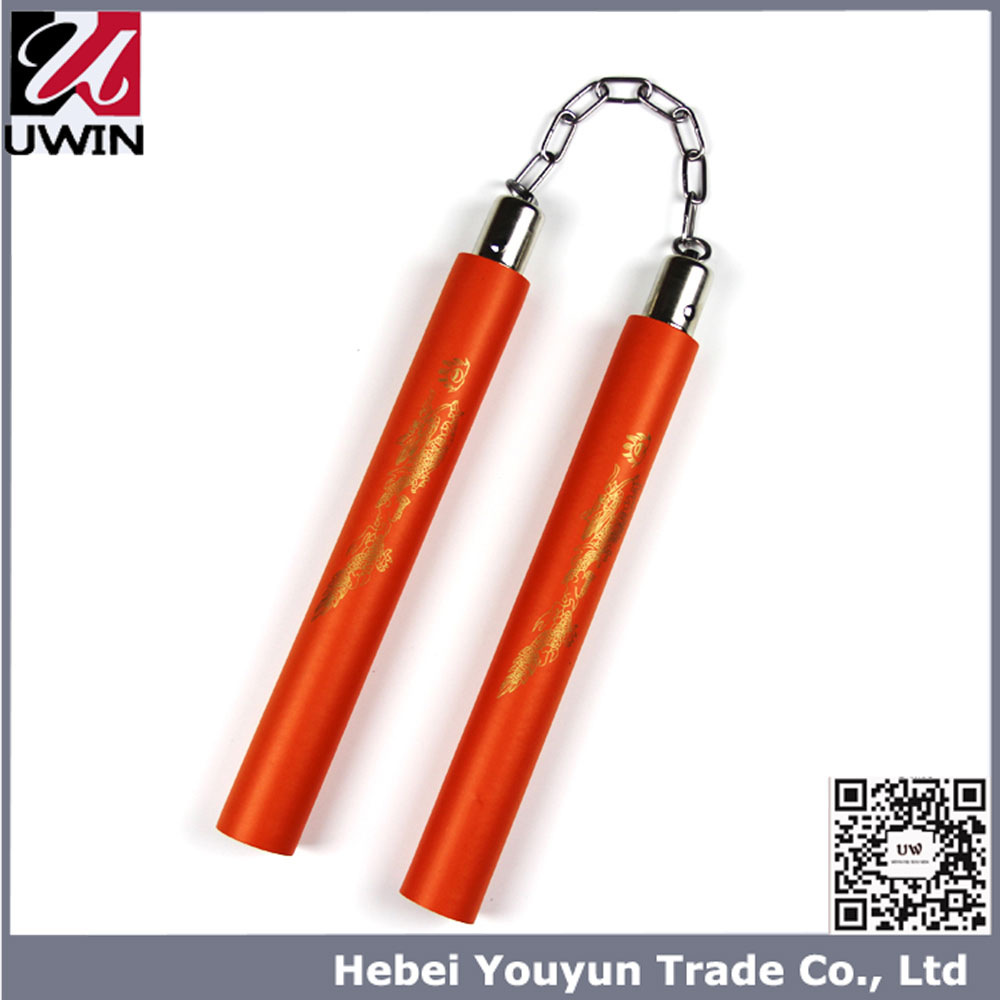 martial art weapon made in china nunchakus