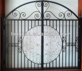 2015 Top-selling modern main gate design home