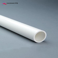 Kenya PVC pipe large diameter plastic drain pipe for water drainage