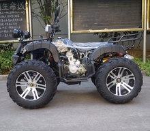 High Quality 4 Wheeler ATV For Adults