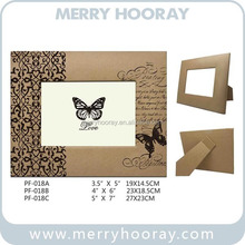12x18 Paper Photo Frame/ Picture Frame
