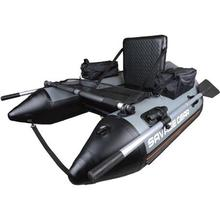 Cheap Price Inflatable Fishing Belly Boat PVC Pontoon Belly River Boats