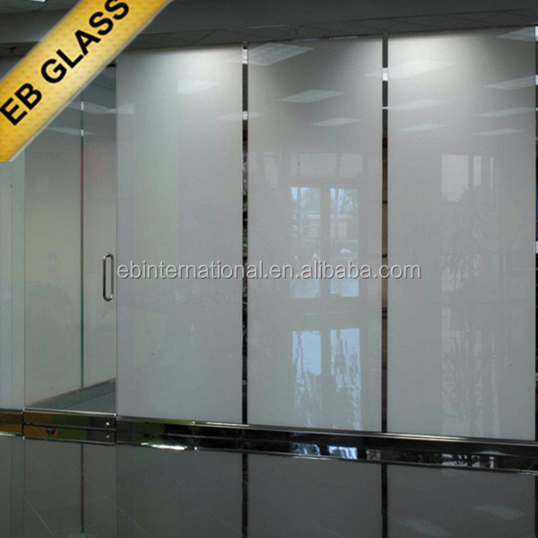 LOWEST PRICE privacy <strong>glass</strong> , smart <strong>glass</strong> shower door EB <strong>GLASS</strong> BRAND