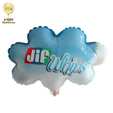 Factory Price Promotional Gift Foil Helium Advertising Toy Logo Custom Balloon With Personzlied Design