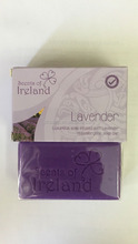 Scents of Ireland Brand Cheap Best quality Luxury Lavender Bath Toilet Soap
