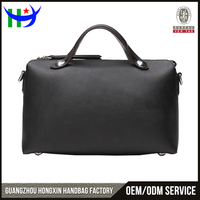 Wholesale Italian Style Designer Lady Handbag Taobao Leather Computer Bags Laptop Bag