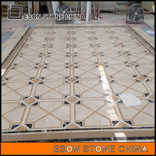 Eson Stone China water-jet marble powder use