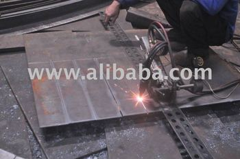 cut to size steel plates