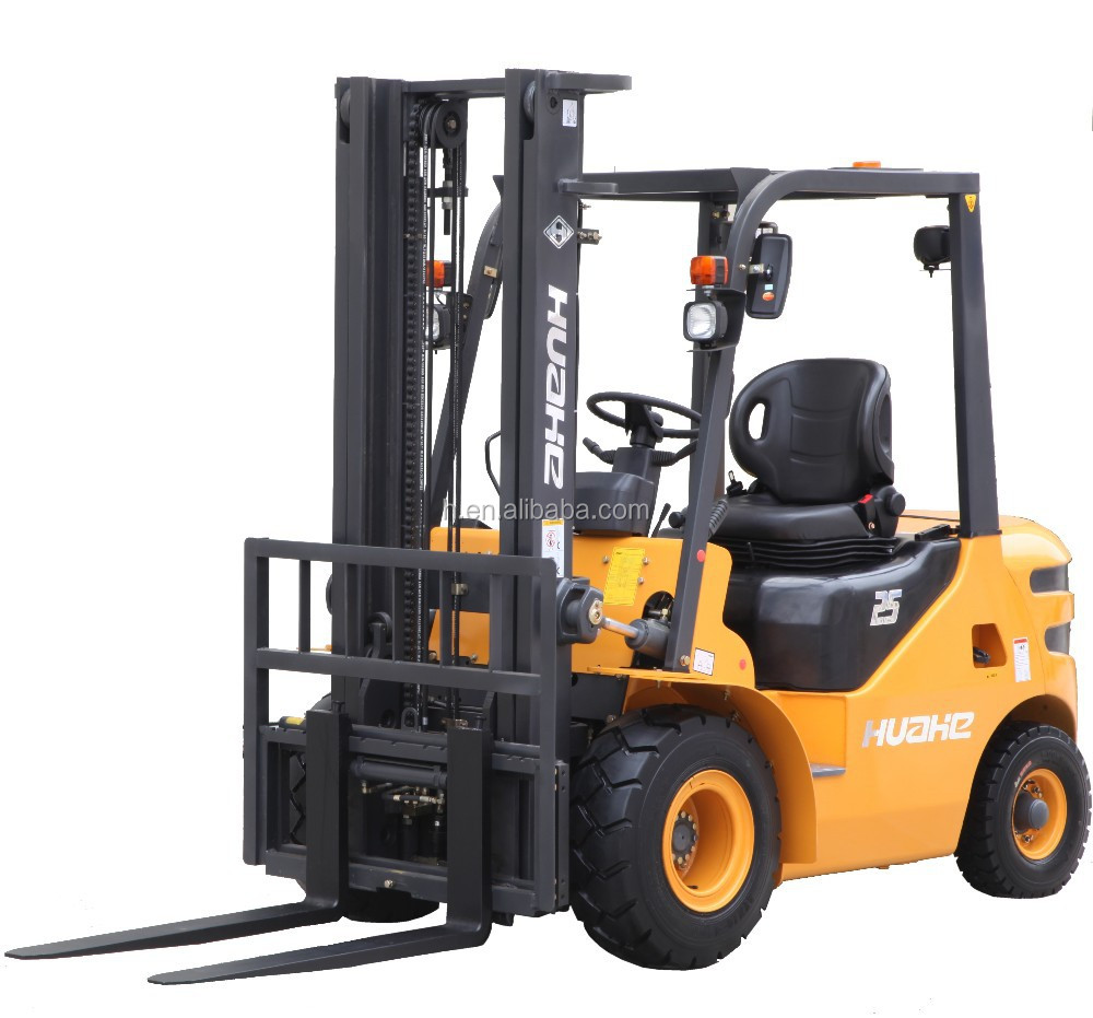 brand new 2.5t forklift isuzu c240 engine