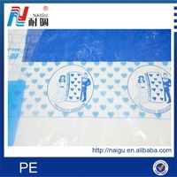 mattress compressing packing film/mattress packing big plasticfilm(bag)