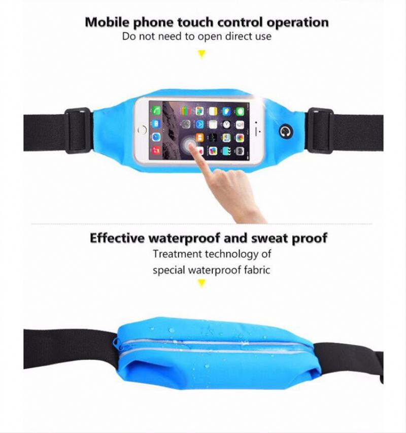 Wholesale high quality universal Water Proof PVC Mobile Phone Cases Waterproof Bag/Pouch ,Water Proof bag for iPad for Cell Phon