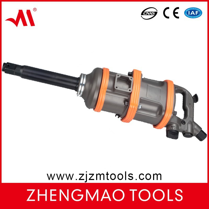 "ZM-A16 1"" inch made in china tool air impact wrench pneumatic torque spanner wrench"