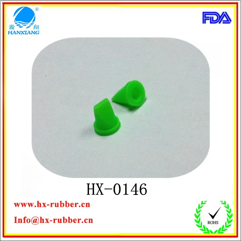 factory custom silicone one way valve