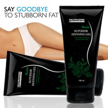 Private Label Best Fat Burning Weight Loss Products Herbal Best Slimming Gel Ice Hot Cool Gel
