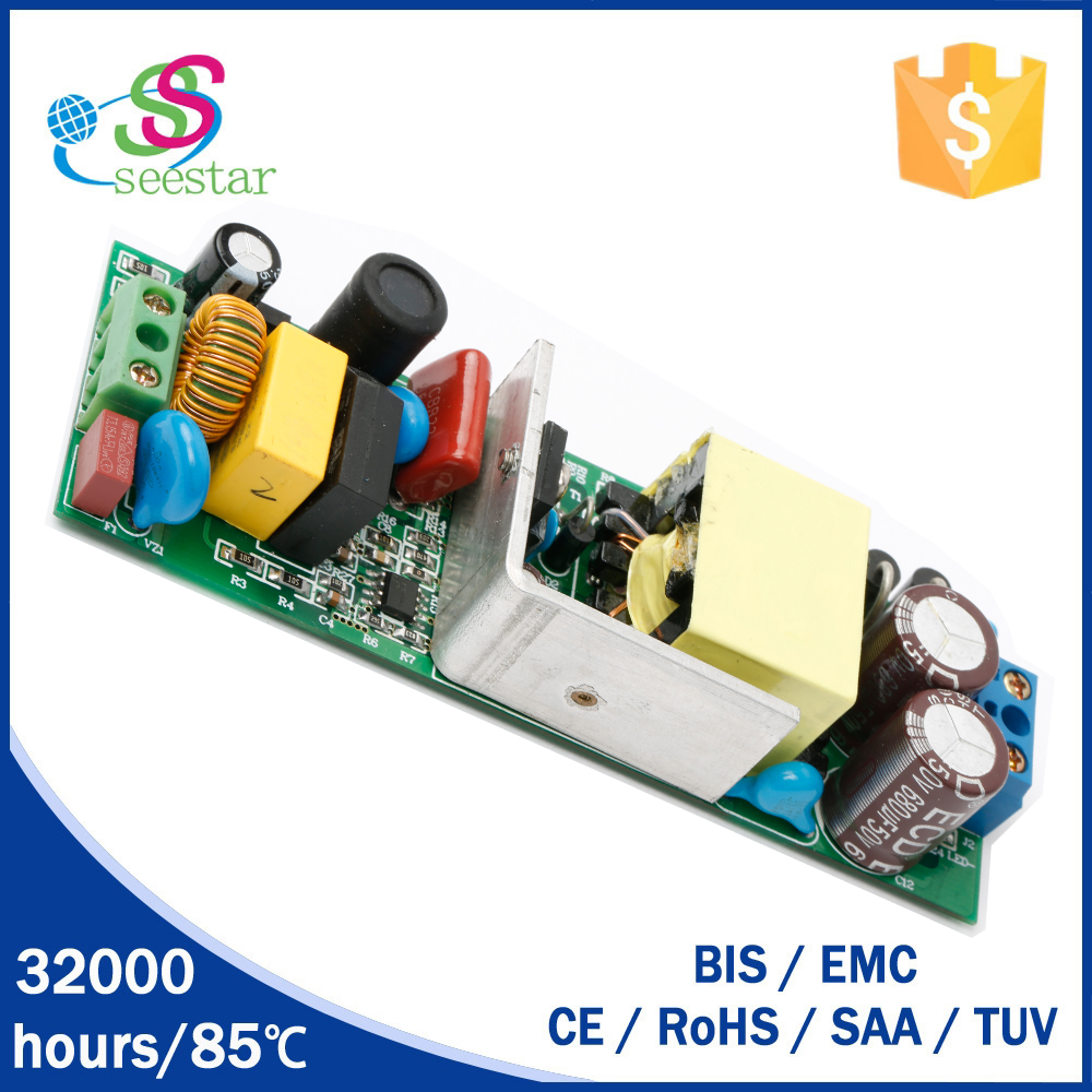 Shenzhen DC 100-240V 30-50V LED DRIVER 50W 1050mA Power <strong>supply</strong>